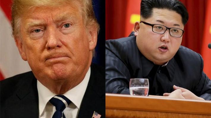 朝鲜谴责美国加大对其制裁 - ảnh 1