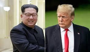 美国不急于与朝鲜达成任何协议 - ảnh 1