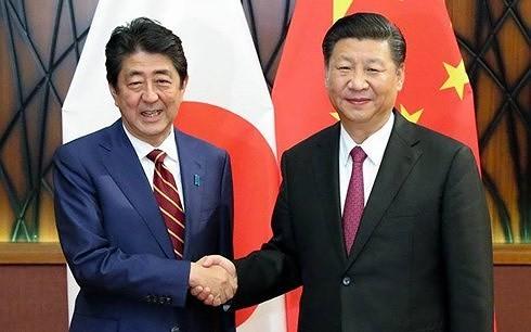 中国与日本希望走向合作新阶段 - ảnh 1