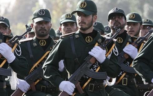 伊朗成功试射弹道导弹 - ảnh 1