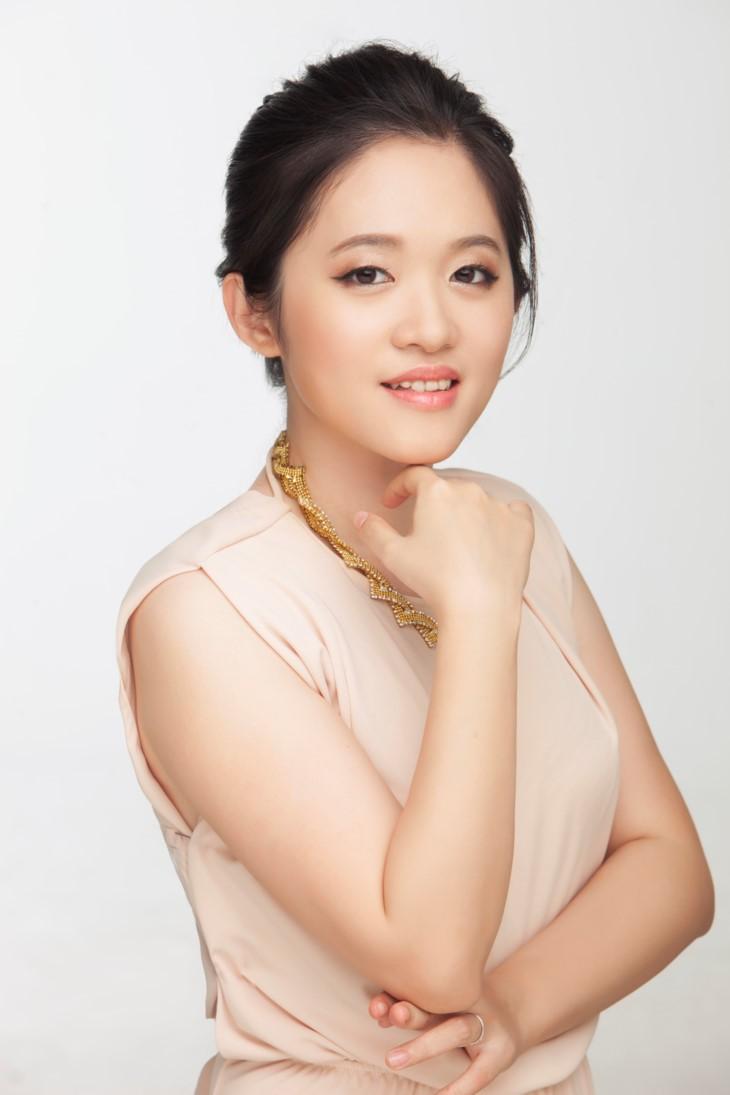 钢琴家庄郑 - ảnh 1