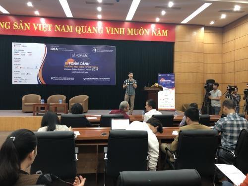 2020年越南电子商务市场规模达到130亿美元 - ảnh 1