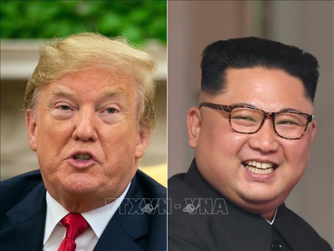 朝鲜媒体重申朝鲜半岛无核化承诺 - ảnh 1