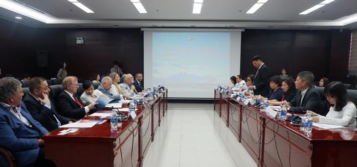 加拿大企业希望投资越南岘港市 - ảnh 1