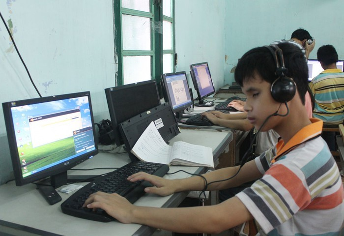 越南盲人协会成立五十周年纪念活动 - ảnh 1