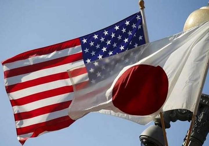 美日两国反对东海和华东海域军事化及引发动荡的行动 - ảnh 1