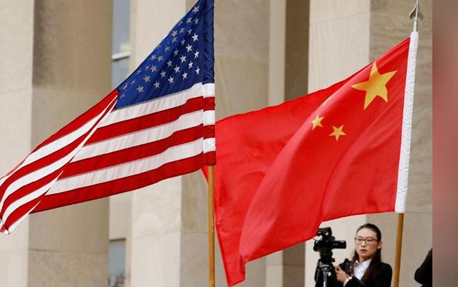 美国强调取消关税将是美中贸易协议的一部分 - ảnh 1