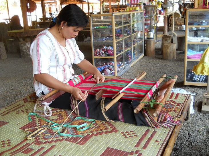 麻族的文化风俗 - ảnh 1
