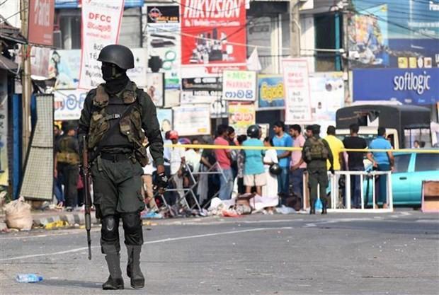 斯里兰卡总统宣布将及早取消紧急状态 - ảnh 1