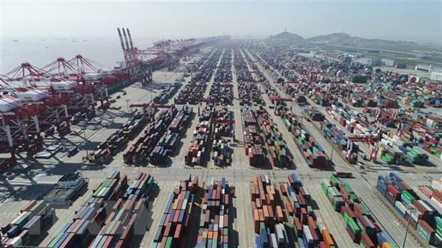 若美方执意要升级贸易摩擦   中国将会坚决应对     - ảnh 1