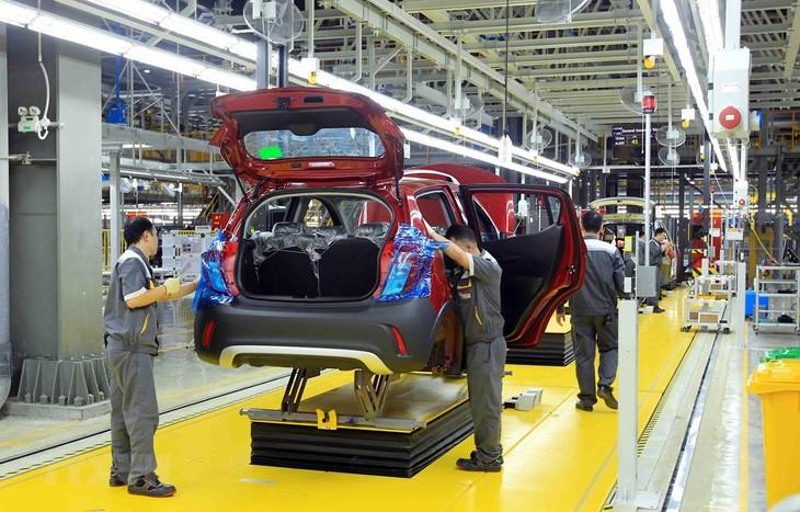 日本媒体对东南亚地区汽车生产发展趋势做出评价 - ảnh 1