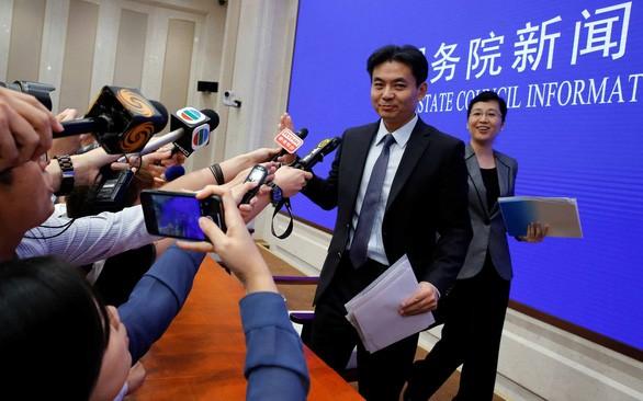 中国强调将紧密跟踪香港特别行政区情况演变 - ảnh 1