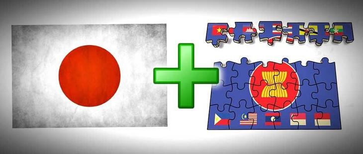 ญี่ปุ่นให้การสนับสนุนประเทศสมาชิกอาเซียนประยุกต์ใช้ระบบการประกันสินเชื่อ - ảnh 1