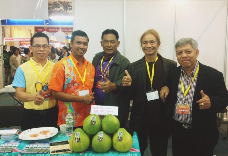 งานแสดงสินค้าไทย MADE IN THAILAND OUTLET 2016 - ảnh 6