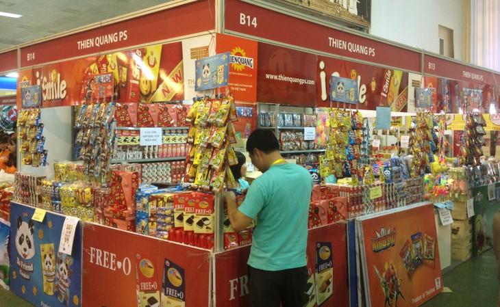 งานแสดงสินค้าไทย MADE IN THAILAND OUTLET 2016 - ảnh 9