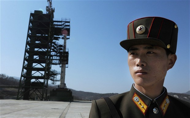 สาธารณรัฐเกาหลีพยากรณ์ว่าเปียงยางอาจทำการทดลองนิวเคลียร์ครั้งใหม่ - ảnh 1