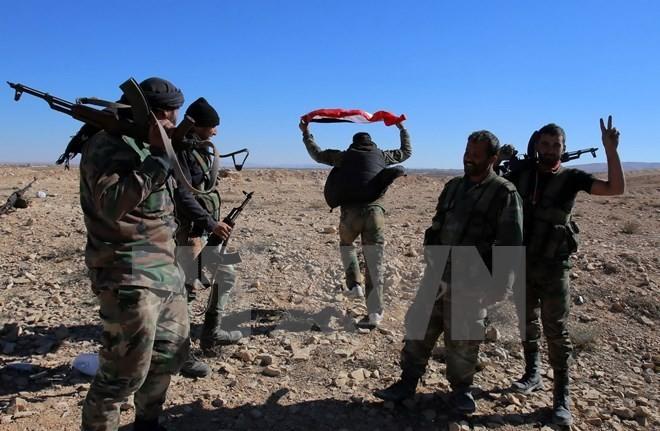 Более 150 сел и городов освобождено от боевиков в Сирии - ảnh 1