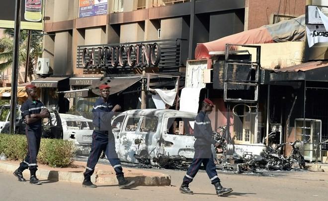 Подтверждена информация о гибели 6 канадских граждан в Буркина-Фасо - ảnh 1