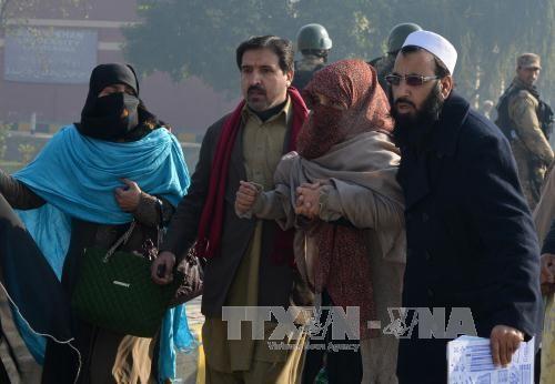 Талибан руководил нападением на университет в Пакистане с территории Афганистана - ảnh 1