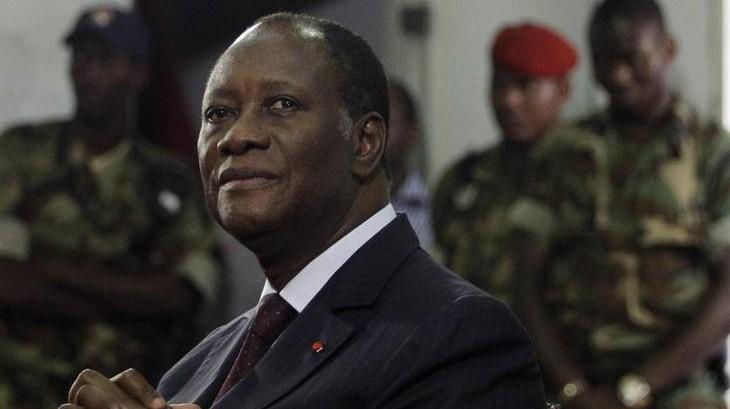 В Кот-д'Ивуаре прошли парламентские выборы - ảnh 1