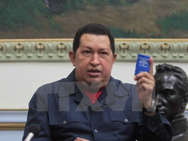 В Венесуэле открылся саммит Боливарианского альянса для народов Америки  - ảnh 1