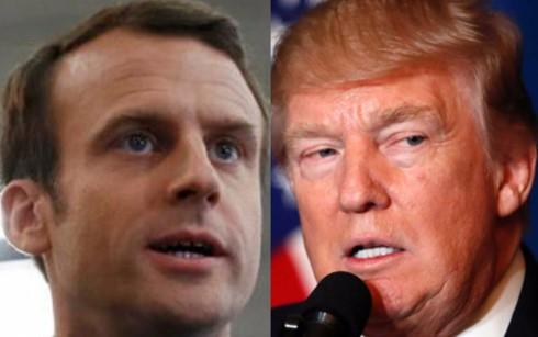 Общественность выступает против выхода США из Парижского соглашения об изменении климата - ảnh 1