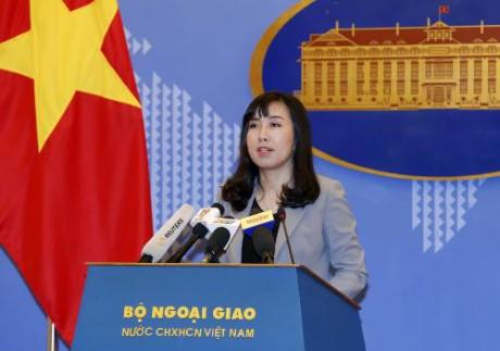 Вьетнам осуждает всякие виды терроризма  - ảnh 1
