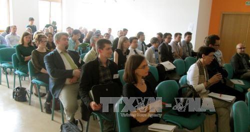 На международном семинаре в Польше обсудили вопрос Восточного моря - ảnh 1