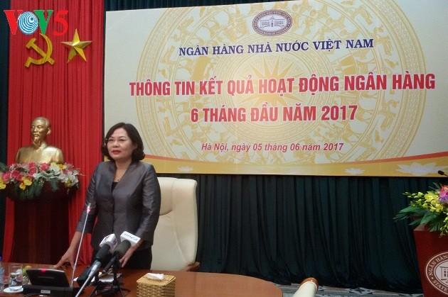 Госбанк Вьетнама активно содействует производственно-предпринимательской деятельности - ảnh 1