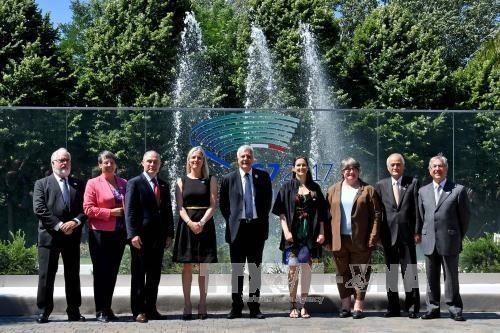США не одобрили совместное заявление G7 об изменении климата - ảnh 1
