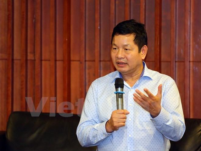Вьетнамский форум по частному сектору экономики 2017 года состоится в июле - ảnh 1