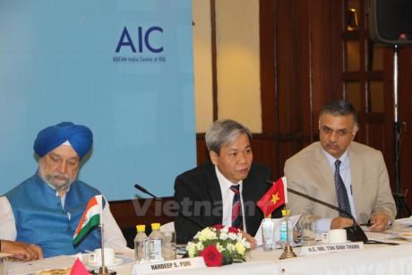 Прошел митинг, посвященный 25-летию отношений партнерства между Индией и АСЕАН - ảnh 1