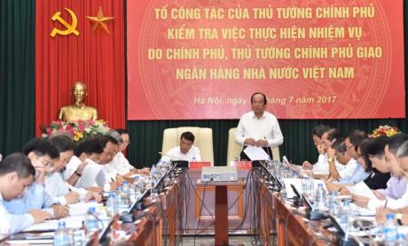 Вьетнам стремится добиться роста ВВП страны в 2017 году на уровне 6,7% - ảnh 1