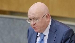 Назначен новый постоянный представитель России при ООН - ảnh 1