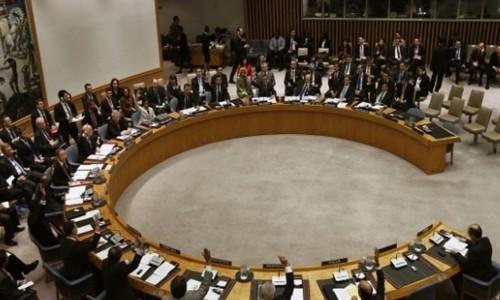 Совет безопасности ООН ввёл новые санкции против КНДР - ảnh 1