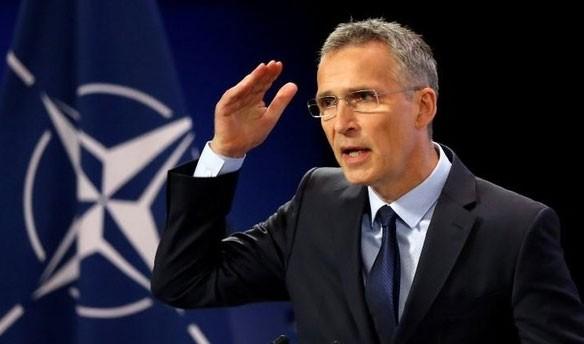 НАТО призвала к глобальному ответу на запуск ракеты КНДР - ảnh 1