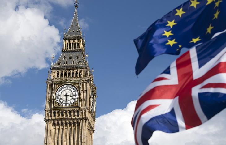 Между ЕС и Великобританией остаются многие разногласия  - ảnh 1