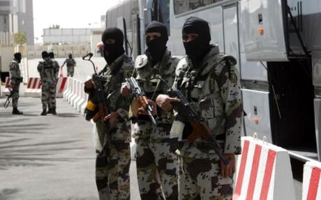 Саудовская Аравия уничтожила одну из сетей ИГИЛ - ảnh 1
