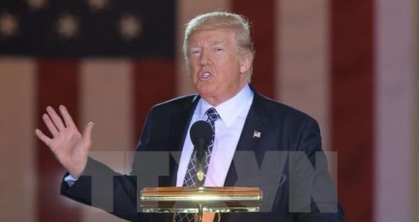 Президент США: Иран не придерживается соглашения по ядерной программе - ảnh 1
