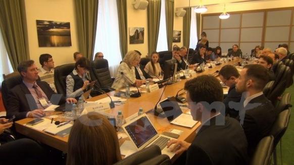 Россия высоко оценивает приоритеты, обозначенные Вьетнамом на АТЭС 2017 - ảnh 1