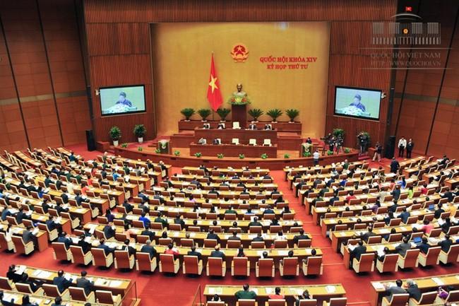 Нацсобрание обсудило отчет по проекту приобретения земли и выплаты компенсаций - ảnh 1