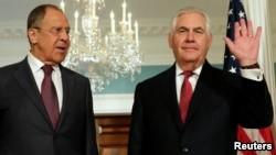 США и Россия договорились разрешать вопрос КНДР дипломатическими усилиями - ảnh 1
