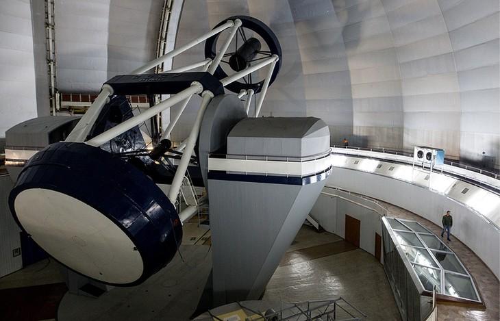 Россия планирует оборудовать на Кубе две современные астрономические обсерватории - ảnh 1