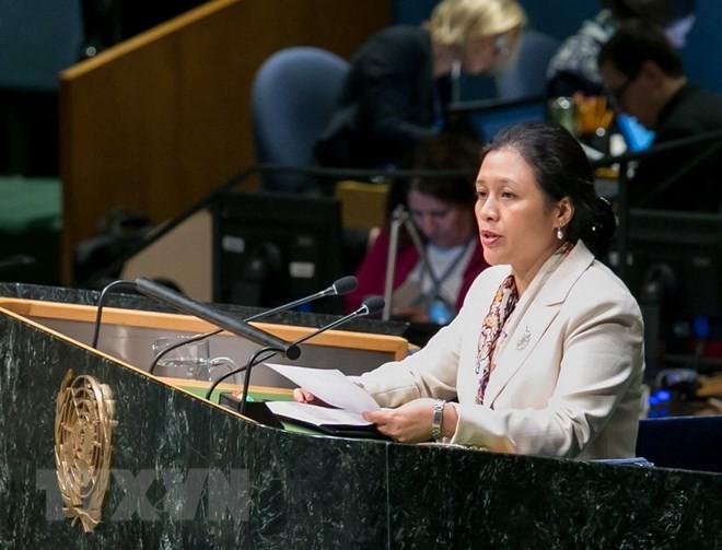 АСЕАН отдает приоритет ликвидации бедности и сокращению разрыва в уровне развития - ảnh 1