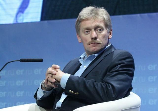 Песков назвал «кремлевский доклад» США попыткой оказать влияние на выборы в РФ - ảnh 1