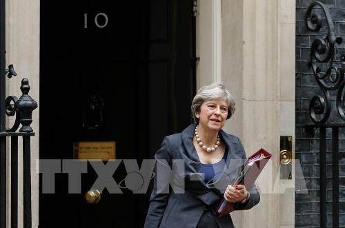 Великобритания успокоила японских инвесторов по поводу осложения отношений с EC - ảnh 1