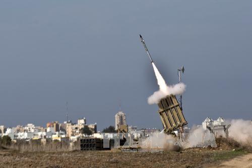 Израиль готов к совместным военным учениям с США - ảnh 1