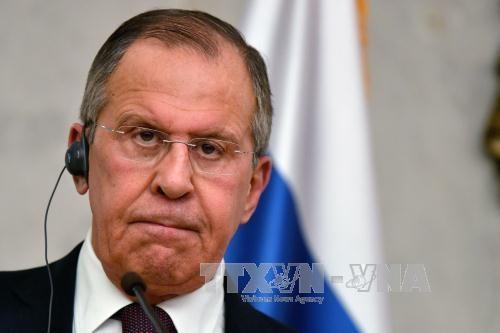 Россия дает оценку выполнению режима о прекращении огня в Сирии - ảnh 1