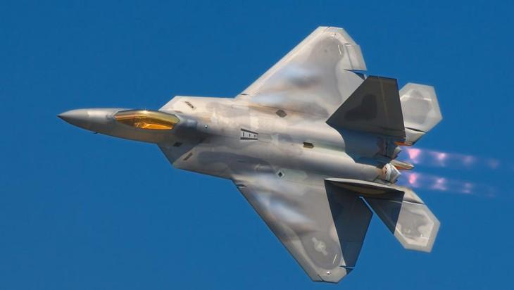 Республика Корея и США проводят ежегодные учения военно-воздушных сил  - ảnh 1