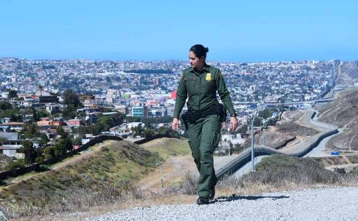 Мексика резко отреагировала на оскорбительное заявление президента США относительно мигрантов - ảnh 1